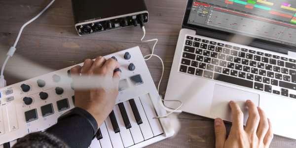 Ableton: Instruments