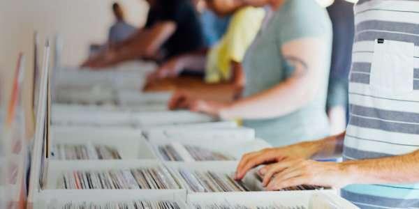 Beatmaker: Sampling