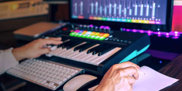 Composer: Melody
