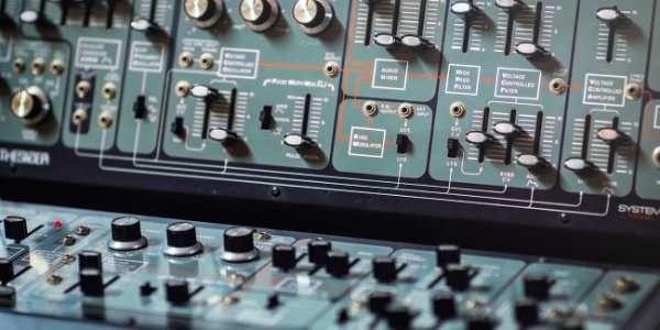 Sound Design: Synth